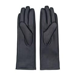 Rękawiczki damskie, czarny, 39-6L-225-1-M, Zdjęcie 1