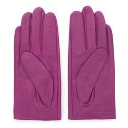 Rękawiczki damskie, różowy, 46-6-275-P-S, Zdjęcie 1