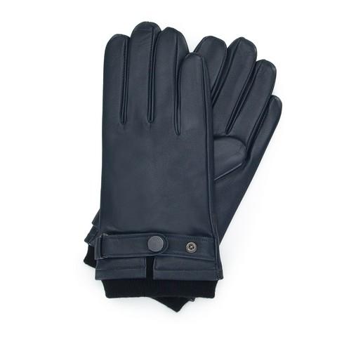 Перчатки мужские Wittchen 39-6-704-GC