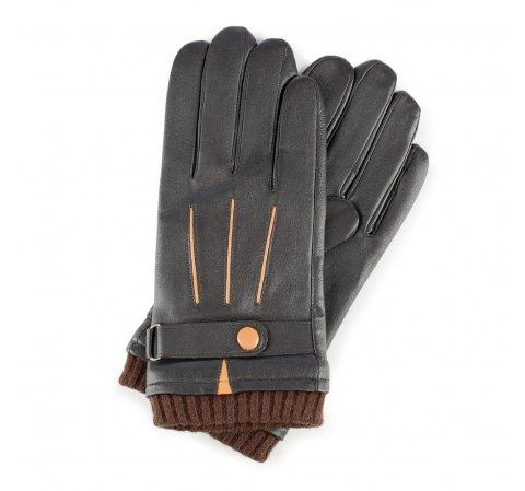 Перчатки мужские Wittchen 39-6-710-BB