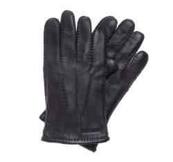 Rękawiczki męskie, czarny, 39-6-712-1-L, Zdjęcie 1