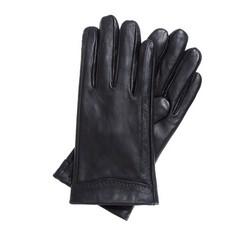 Rękawiczki męskie, czarny, 39-6-713-1-S, Zdjęcie 1