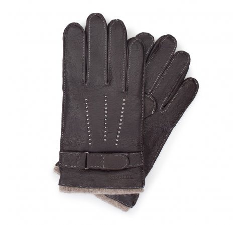 Перчатки мужские 44-6-716-BB