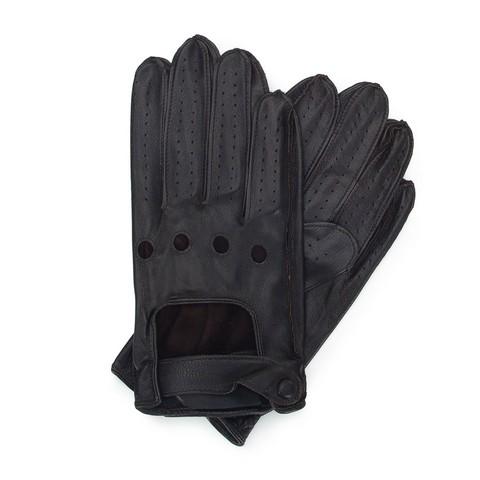 Перчатки мужские Wittchen 46-6L-386-BB
