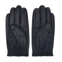Rękawiczki męskie, czarny, 46-6L-381-1-X, Zdjęcie 1