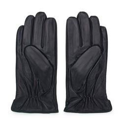 Men's gloves, black, 39-6-709-1-V, Photo 1