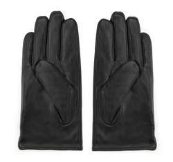 Rękawiczki męskie, czarny, 39-6L-300-1-L, Zdjęcie 1