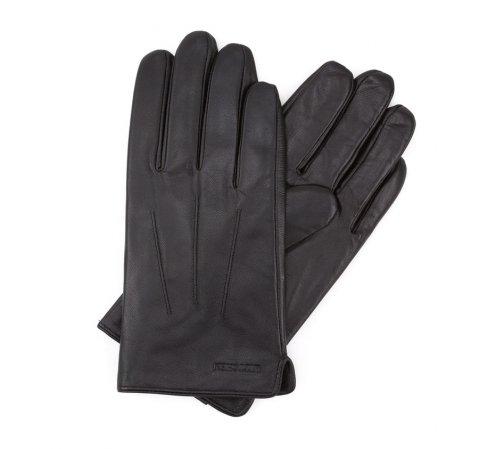 Перчатки мужские кожаные Wittchen 39-6L-308-1