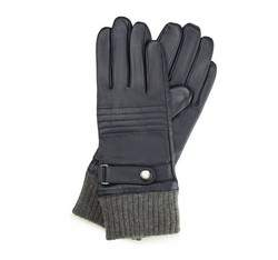 Перчатки мужские кожаные 39-6-705-GC