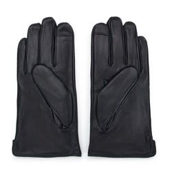 Rękawiczki męskie, czarny, 39-6L-907-1-L, Zdjęcie 1