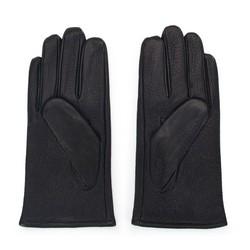 Men's gloves, black, 44-6-703-1-S, Photo 1