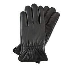 Перчатки мужские кожаные 39-6-703-1