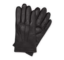 Rękawiczki męskie, czarny, 44-6-638-1-S, Zdjęcie 1