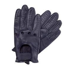 Rękawiczki męskie, śliwkowy, 46-6-381-GC-M, Zdjęcie 1
