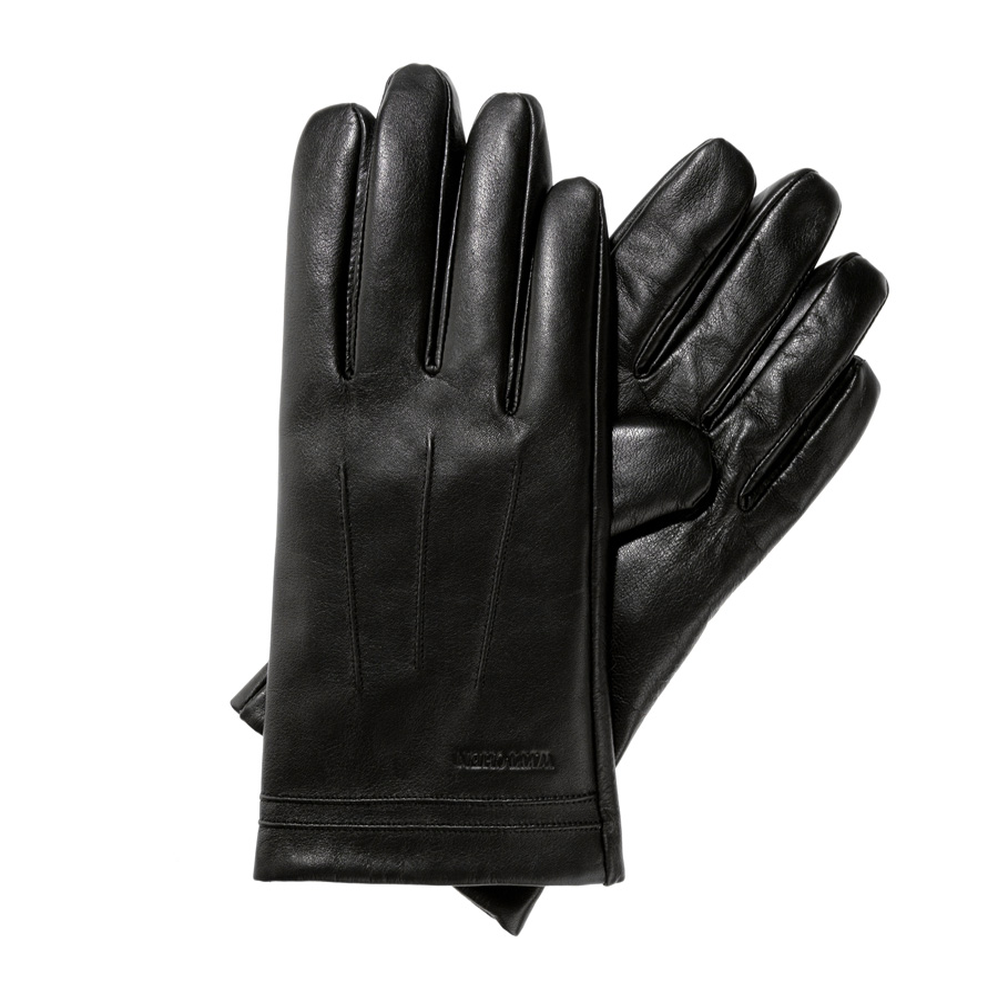 Перчатки мужские кожаныеПерчатки мужские кожаные<br><br>секс: мужчина<br>Цвет: черный<br>Размер INT: M
