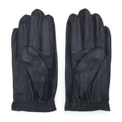 Rękawiczki męskie, czarny, 46-6L-386-1-X, Zdjęcie 1