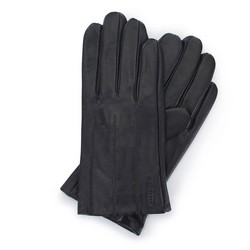 Man's gloves, black, 45-6-457-1-L, Photo 1