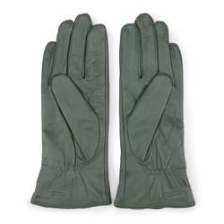 Women's gloves, khaki green, 39-6-550-Z-X, Photo 1