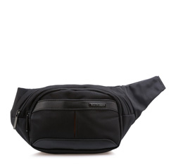 Bum bag, black, 84-3P-107-1, Photo 1