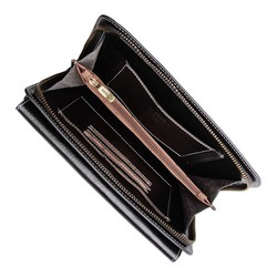 Wrist bag, black, 22-3-376-1, Photo 1