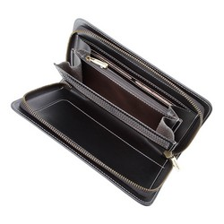 Wrist bag, black, 22-3-378-1, Photo 1
