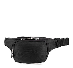Bum bag, black, 56-3S-103-10, Photo 1