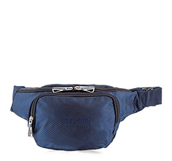 Bum bag, blue, 56-3S-103-90, Photo 1