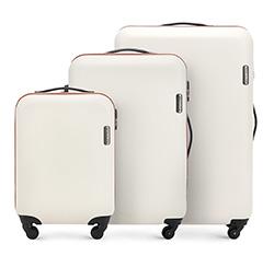 Комплект чемоданов из ABS пластика Wittchen, 56-3-61S-85 56-3-61S-85