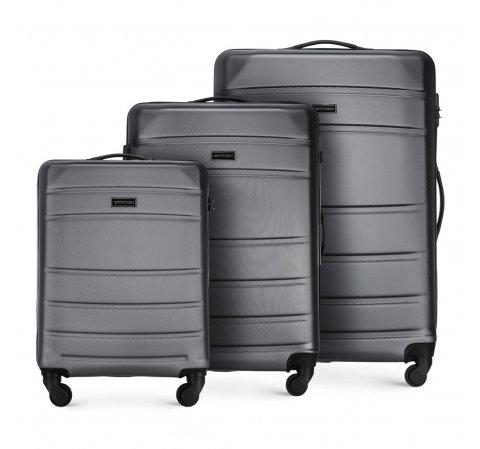 Комплект чемоданов 56-3A-65S-01