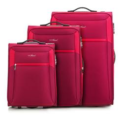 Комплект чемоданов V25-3S-23S-33