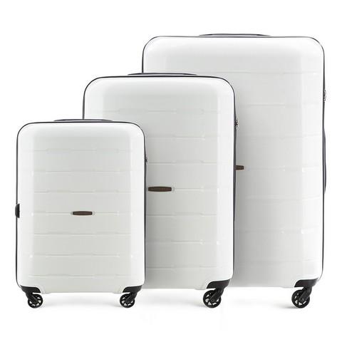 Комплект чемоданов Wittchen 56-3T-72S-88