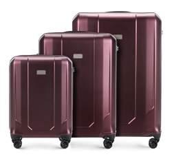 Комплект чемоданов 56-3P-94S-35