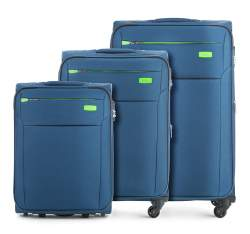 Комплект чемоданов V25-3S-22S-90