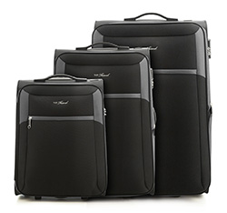 Комплект чемоданов V25-3S-23S-00