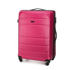 Luggage set, pink, 56-3A-65S-34, Photo 1