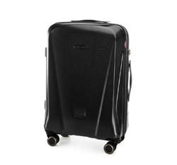 Luggage set, black, 56-3P-12S-10, Photo 1
