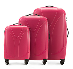 Комплект чемоданов 56-3P-95S-31