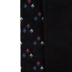 Men's socks gift set, black, 92-SK-012-X1-43/45, Photo 1