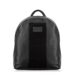 women's backpack, black, 91-4E-307-1, Photo 1
