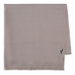 Women's scarf, beige, 87-7D-W01-9, Photo 1