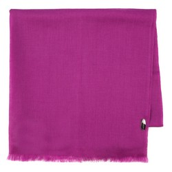 Women's scarf, dark pink, 87-7D-W01-P, Photo 1
