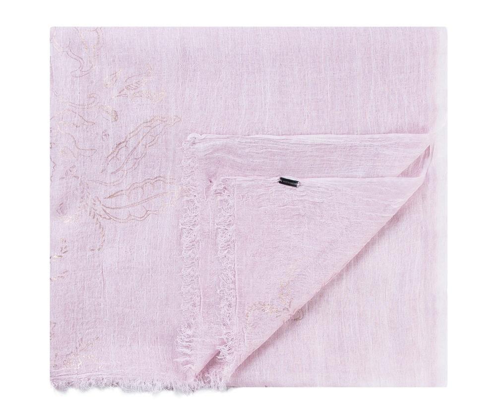 Шарф женскийШарф женский. Сделан из модала — этот мягкий материал, который обладает дышащими свойствами, очень приятный на ощупь. Отличный вариант для вечера. Такой шарф никогда не будет лишним в гардеробе и придаст образу совершенно новый вид.<br><br>секс: женщина<br>Цвет: розовый<br>материал:: Целлюлоза