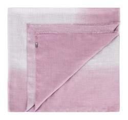 Szal damski, różowo - szary, 83-7D-X06-P, Zdjęcie 1