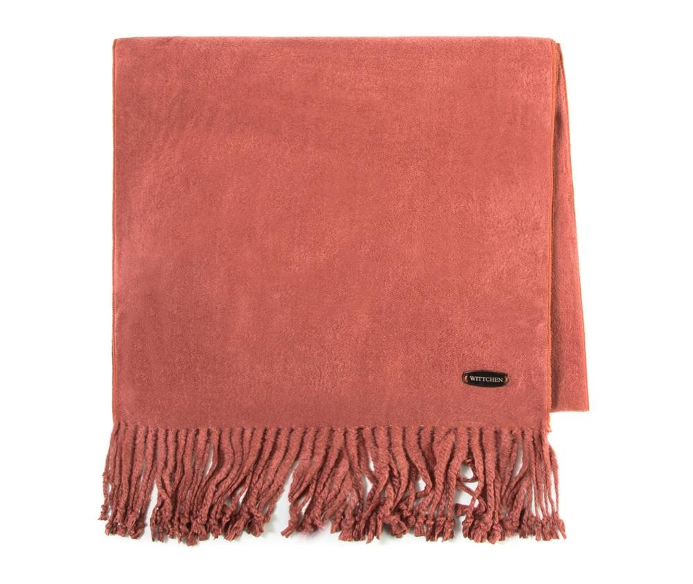 Шарф женскийШарф женский выполнен из бамбукового волокна.Этот материал отлично ложится, сохраняет тепло и приятен на ощупь. Все это влияет на комфорт ношения, сохраняя при этом роскошный внешнего вида.<br><br>секс: женщина<br>Цвет: коричневый<br>материал:: Бамбуковое волокно<br>высота (см):: 168<br>ширина (см):: 31