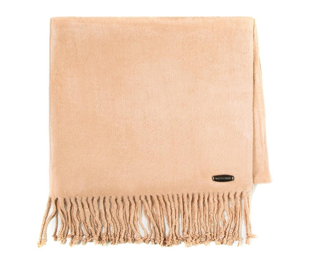 Шарф женскийШарф женский выполнен из бамбукового волокна.Этот материал отлично ложится, сохраняет тепло и приятен на ощупь. Все это влияет на комфорт ношения, сохраняя при этом роскошный внешнего вида.<br><br>секс: женщина<br>Цвет: коричневый<br>материал:: Бамбуковое волокно