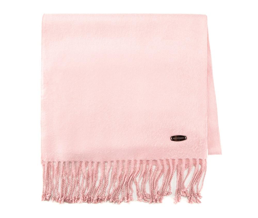 Шарф женскийШарф женский выполнен из бамбукового волокна.Этот материал отлично ложится, сохраняет тепло и приятен на ощупь. Все это влияет на комфорт ношения, сохраняя при этом роскошный внешнего вида.<br><br>секс: женщина<br>Цвет: розовый<br>материал:: Бамбуковое волокно