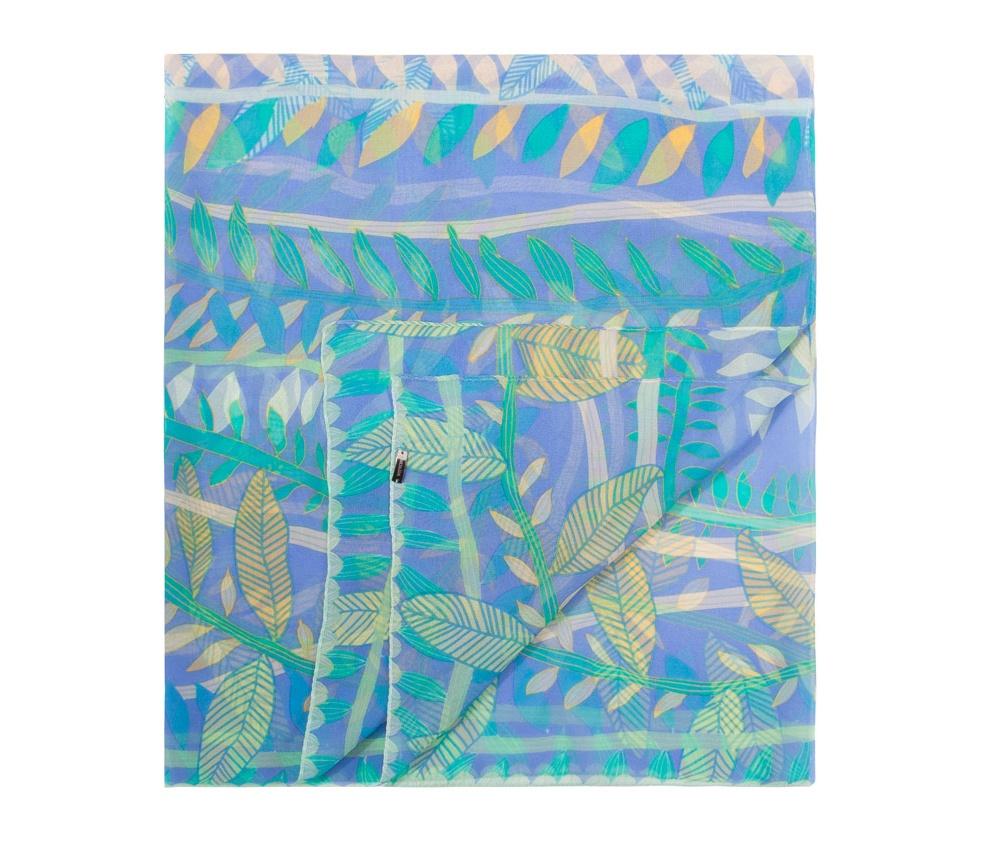 Платок женский Wittchen 83-7D-S40-X4, многоцветныйЖенская шаль выполнена из шелка с знаком наивысшего качества King Silk. Воздушный материал в сочетании с множеством разнообразных цветов делают эту модель, несомненно, привлекательной.<br><br>секс: женщина<br>Цвет: разноцветный<br>материал:: Шелк<br>высота (см):: 170<br>ширина (см):: 52