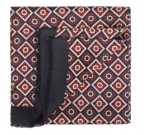шарф мужской 90-7M-S40-X3
