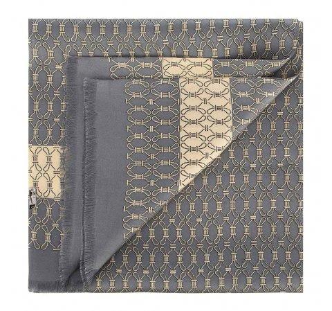 шарф мужской 90-7M-S40-X4