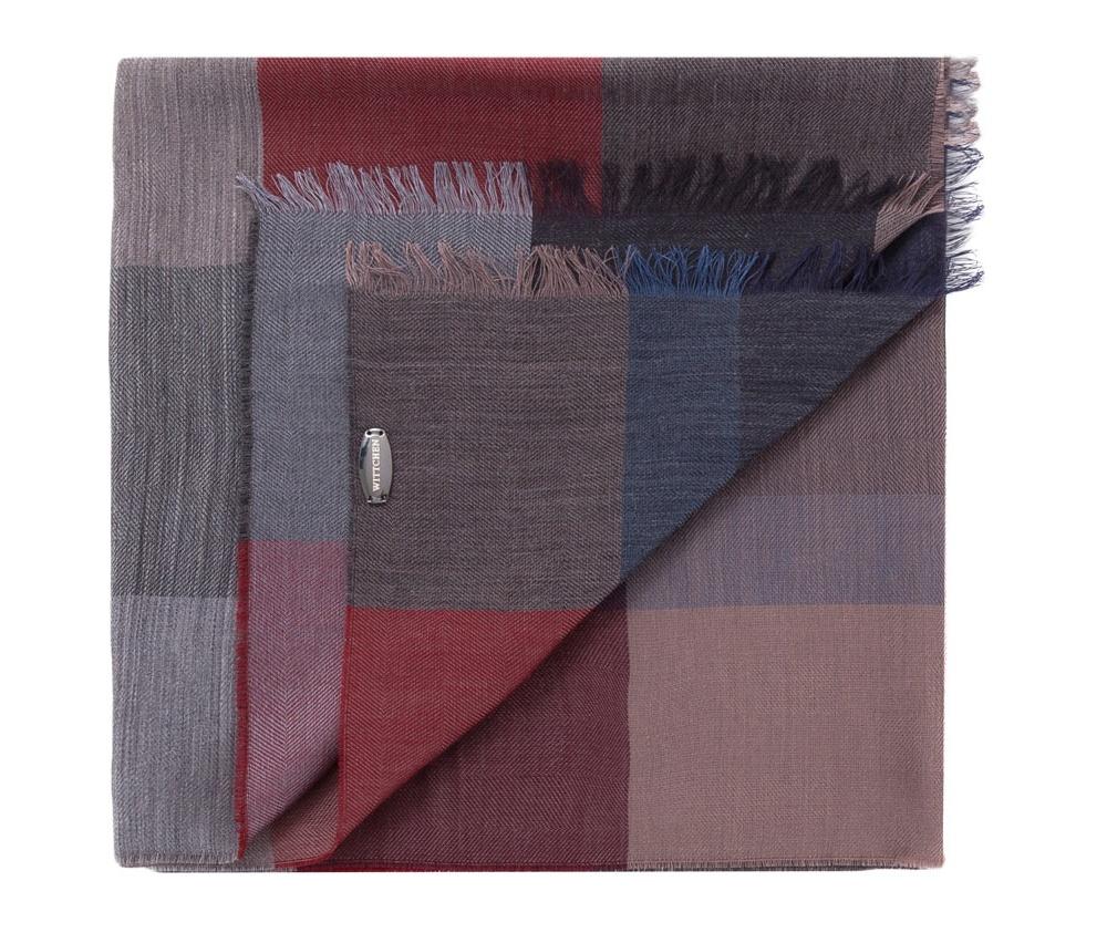 Шарф мужскойМужской шарф выполнен из высококачественных материалов. Привлекательный  узор  идеально дополнит городской стиль.<br><br>секс: мужчина<br>Цвет: красный<br>материал:: Шерсть<br>ширина (см):: 64